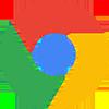Chrome.